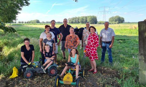 MorgenZon ondersteunt realisatie Coöperatief Boeren Zonneveld Neer