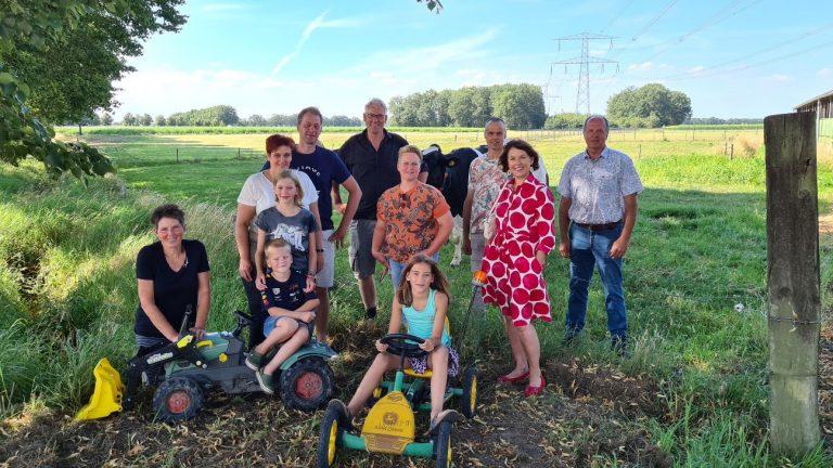 Coöperatief Boeren Zonneveld Neer